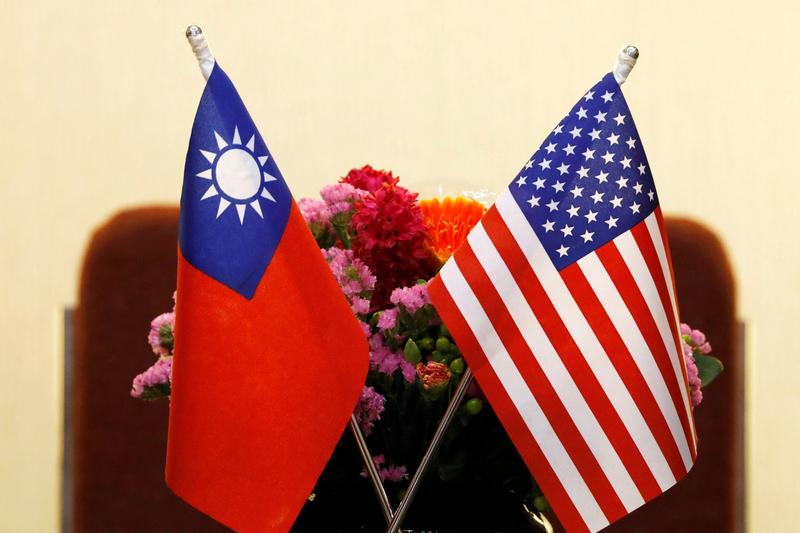 biden-sends-unofficial-delegation-to-taiwan-to-underscore-commitment-white-house