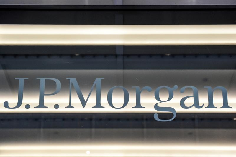 JPMorgan profit leaps after reserve release boost
