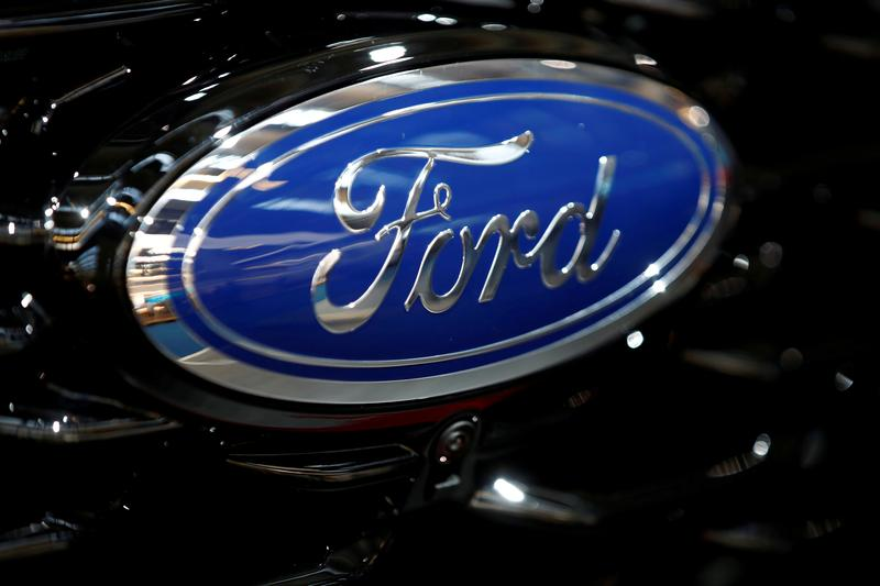 Ford to offer hands-free driving in some car, truck models later this year - Reuters