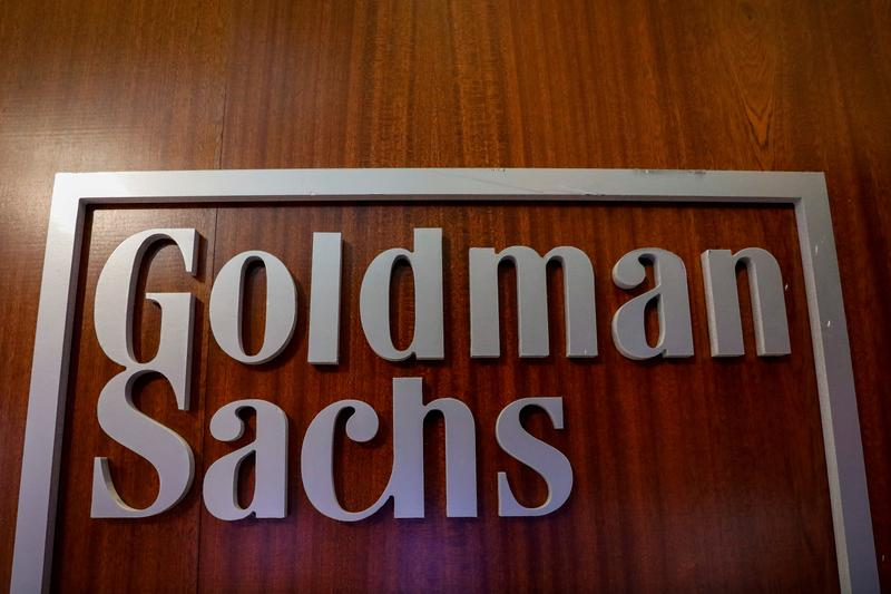 Goldman Sachs profit soars on global deals frenzy, trading boom