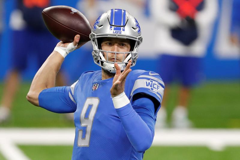 NFL: Lions become fourth team to opt out of voluntary workouts over COVID-19  concerns | Reuters