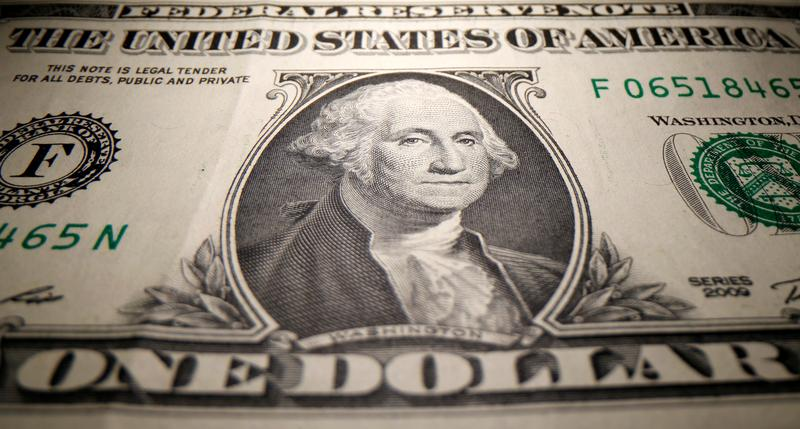 dollar-at-three-week-low-as-fed-s-dovish-message-sinks-in