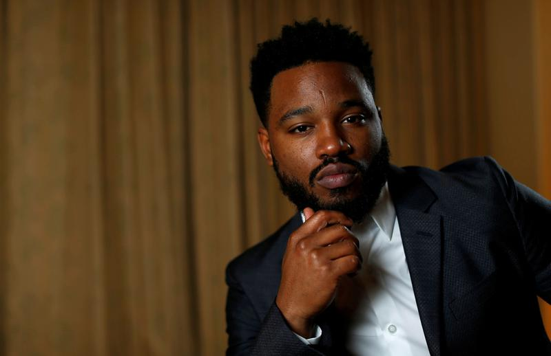 'Black Panther' director won't boycott Georgia for superhero sequel.jpg