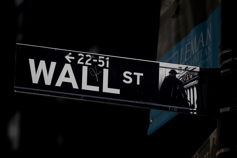 Wall Street Week Ahead: Tech regains market leadership as investors focus on returns and revenues