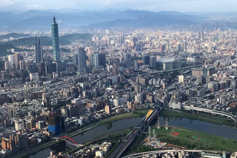 台湾、米国製の長距離巡航ミサイルの購入を希望