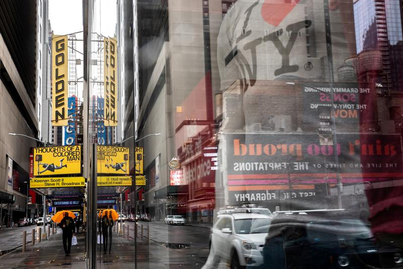 Broadway to Reopen in Fall