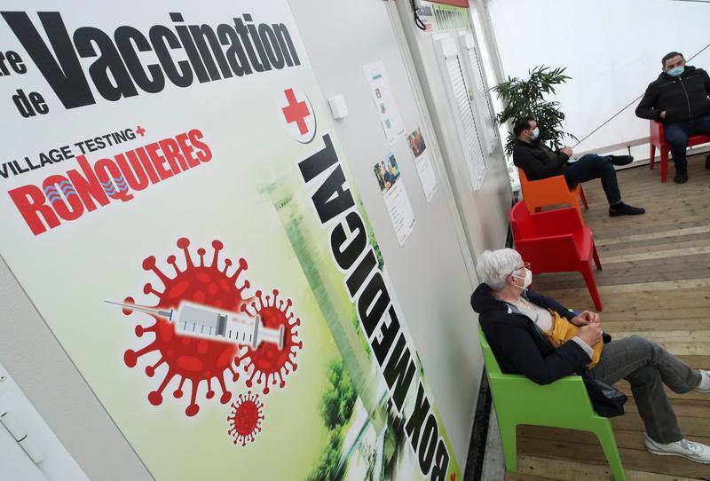 EU、9月末までに10億回分以上のワクチン受け取りへ=文書