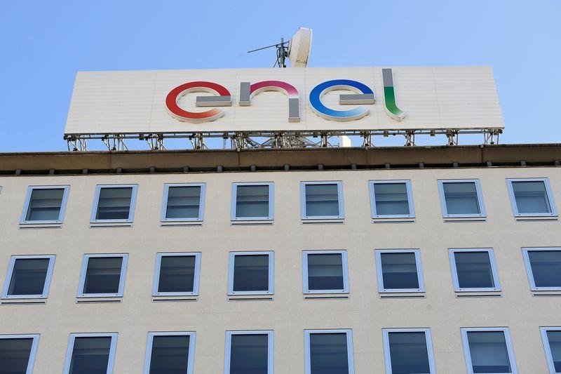 Italy's Enel, sustainability-linked bond pioneer, brings record debt sale