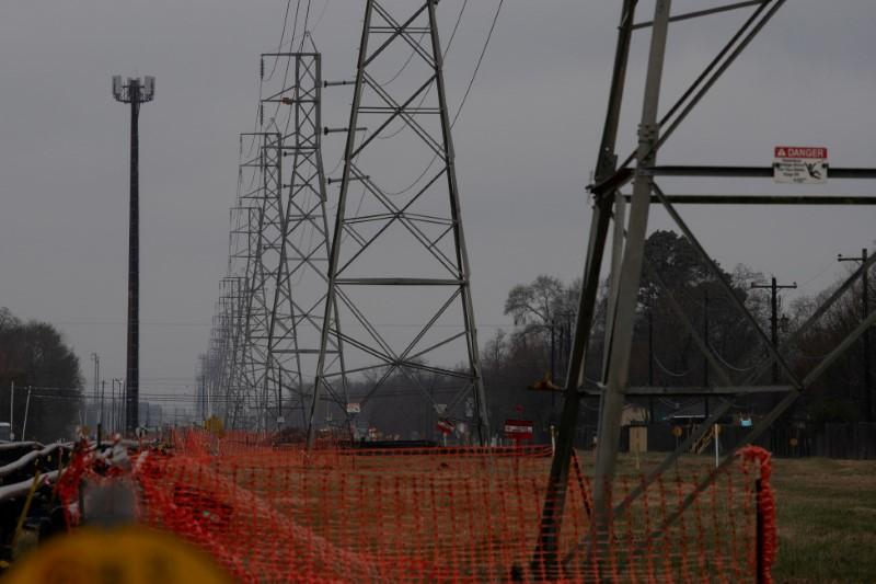 New plant proposals on the table as power outages threaten Texas again