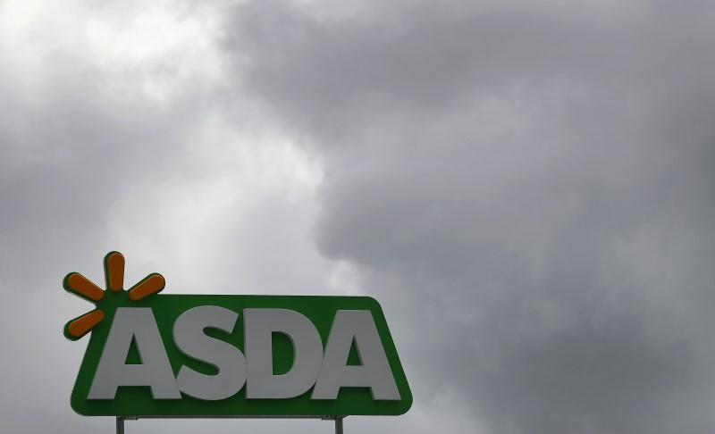 Asda owners avoid $9.6 billion deal probe with petrol station sale approval