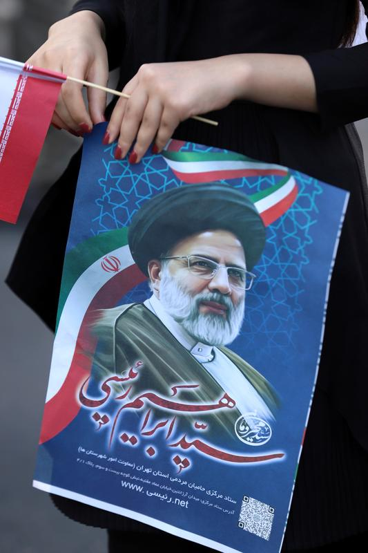 Explainer: Iran hardliners set to retain hold on economy, foreign policy after vote