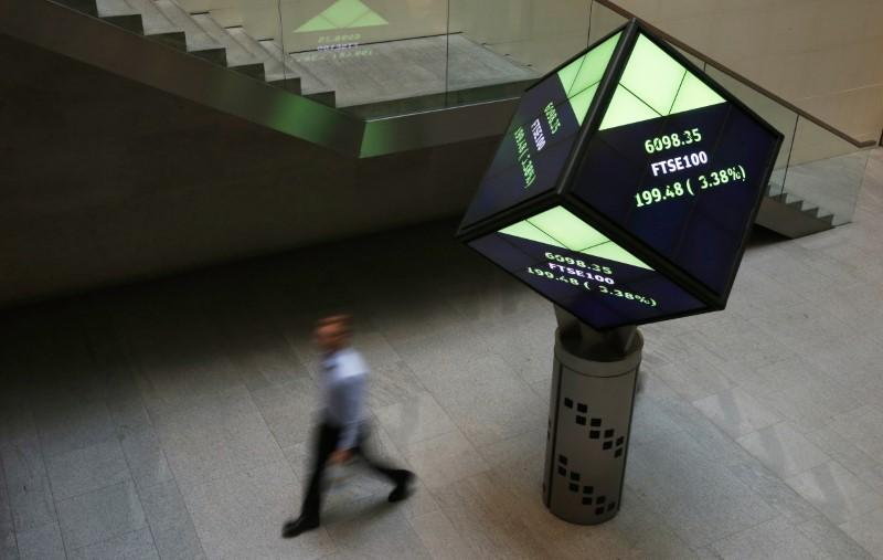 Miners drag FTSE 100 from 16-month highs; airlines soar