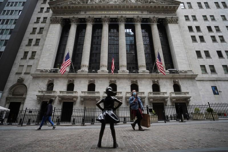 Tech stocks to drag Wall St lower after Fed's taper talk
