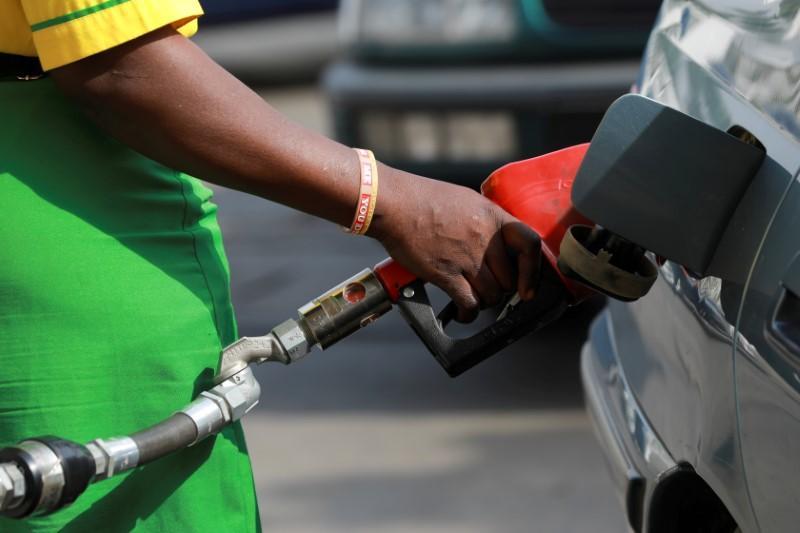 Nigeria's renewed use of fuel subsidies a concern, IMF says