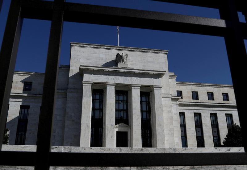 """Fed officials say """"temporary"""" inflation surge may be longer than thought"""