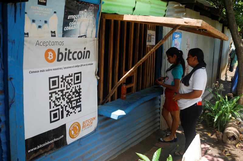 Bitcoin to become legal tender in El Salvador on Sept 7