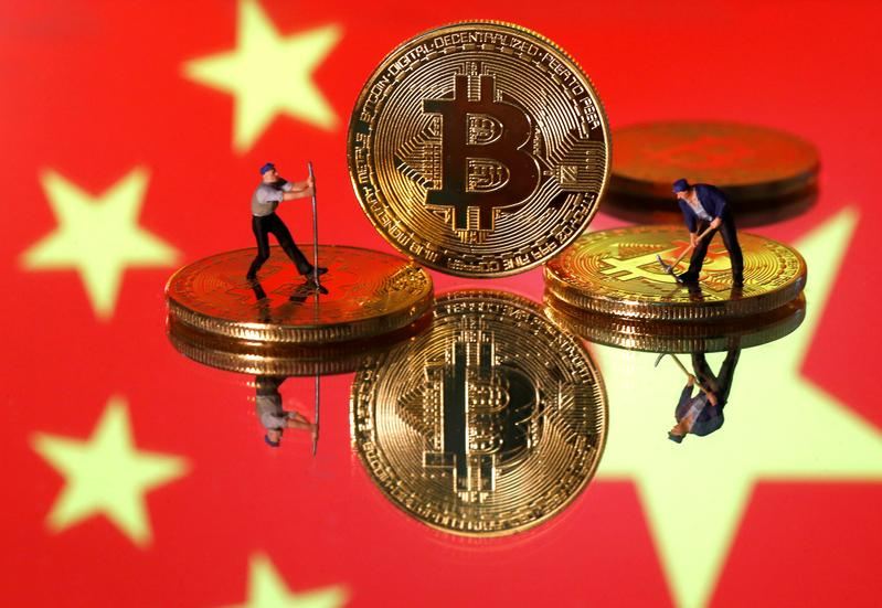 China's ban forces some bitcoin miners to flee overseas, others sell out