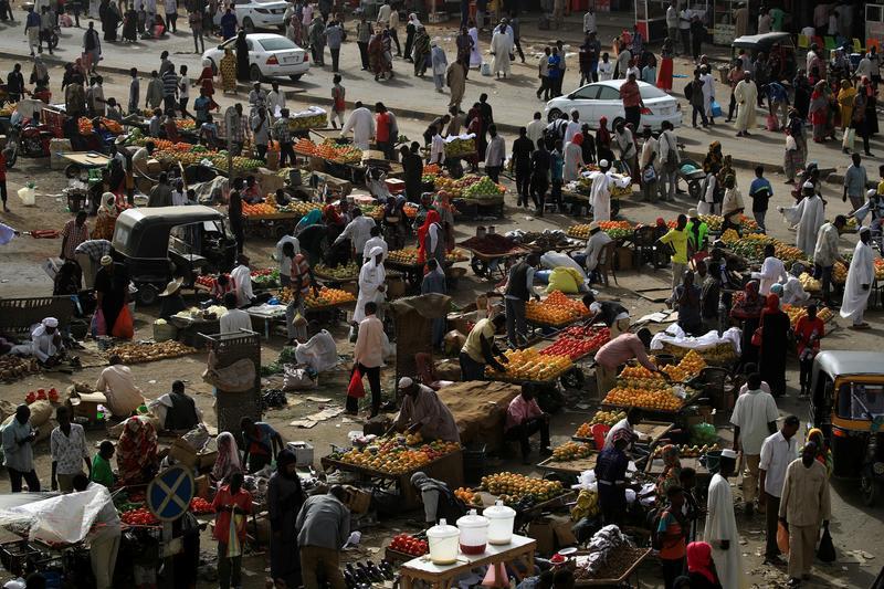 Sudan crosses last hurdle towards debt relief - Sudanese official