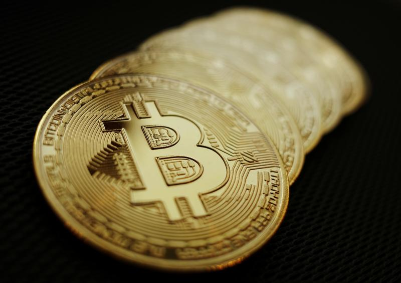 Bitcoin rises 5.4% to $36,361.69 - Reuters