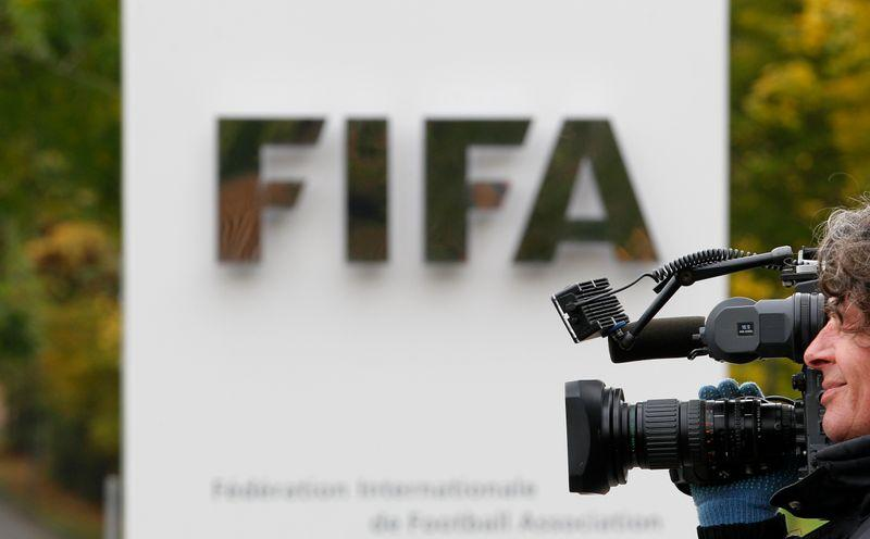 FIFA, U.S. Soccer win dismissal of promoter's antitrust lawsuit in New York