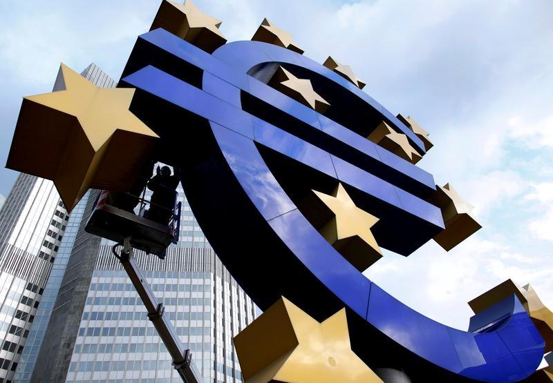 ECBが指針変更、物価の一時的上振れ容認 総裁「デルタ株懸念」