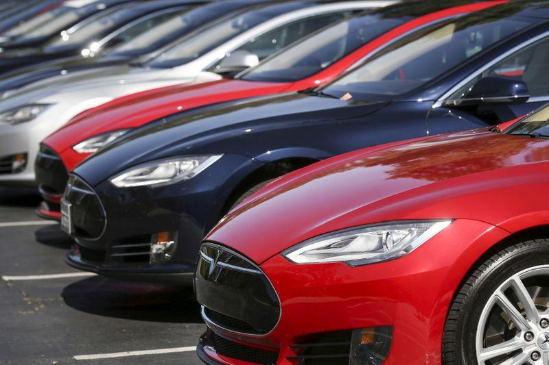Tesla agrees to pay $1.5 million to settle claims over battery voltage reduction