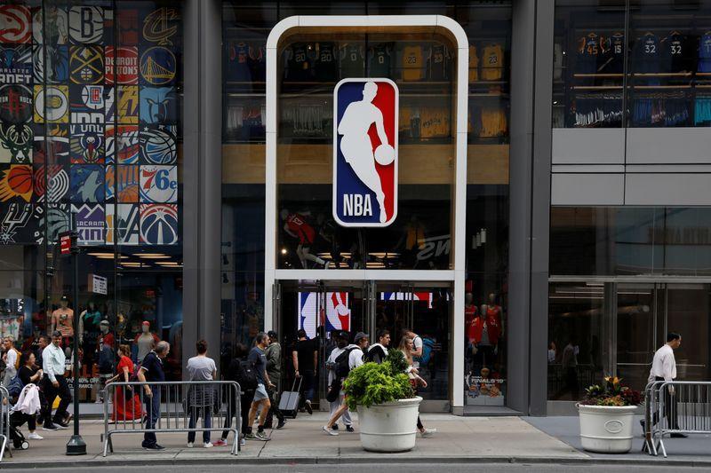 NBA Will Not Require Players to Get Coronavirus Vaccine