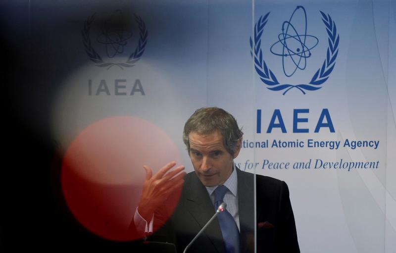 IAEA調査団、12月訪日へ 原発処理水の海洋放出巡り