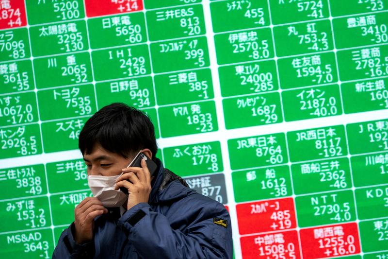 Asia makes watchful begin, Nikkei nears 30-year excessive