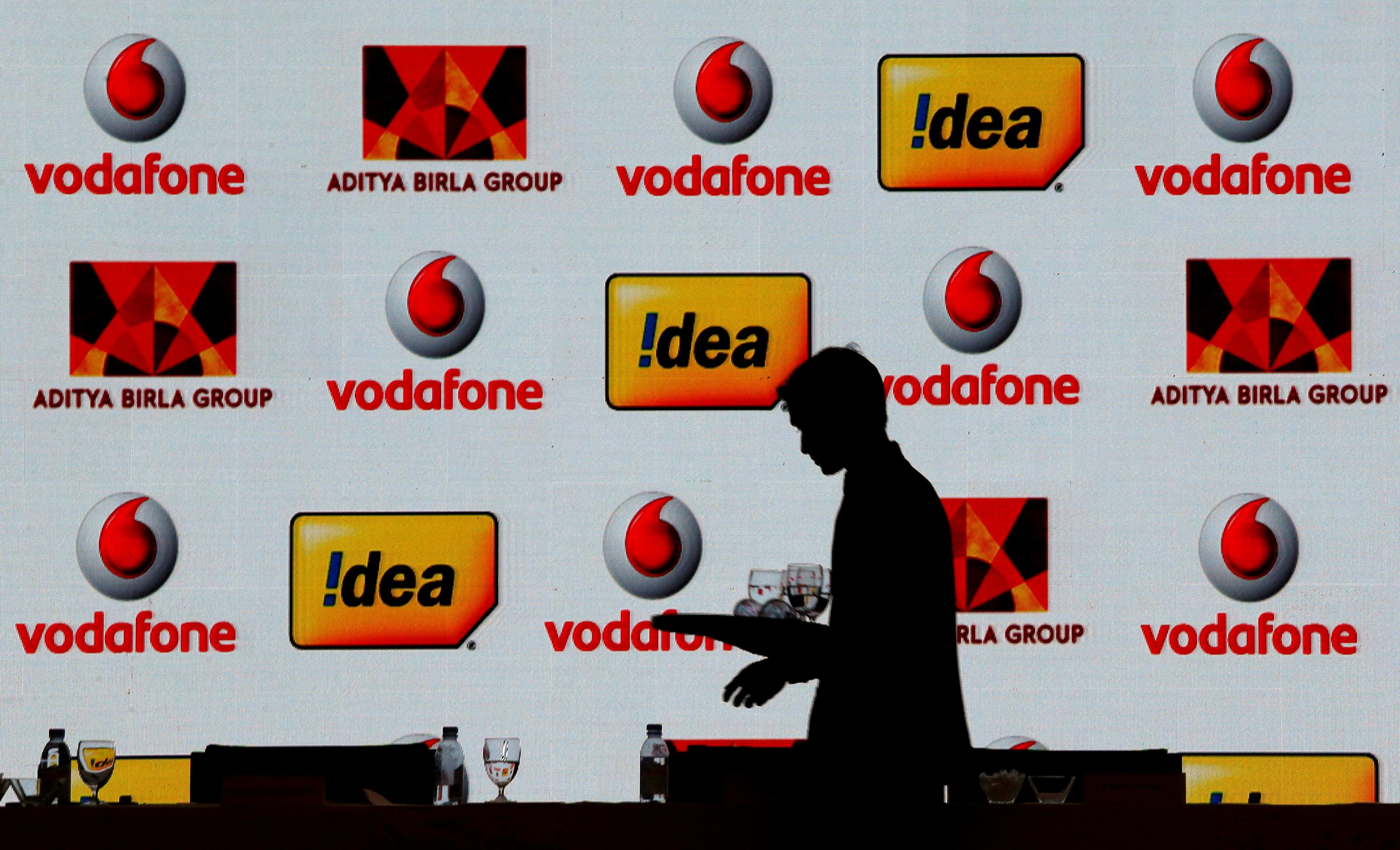 Banks call on government to ease pressure on India's Vodafone Idea