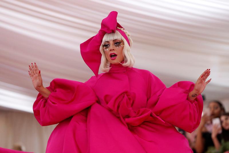 Lady Gaga dubbed 'The Icon' on People's best dressed list.jpg