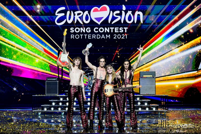 Italy's Turin to host Eurovision song contest in 2022.jpg