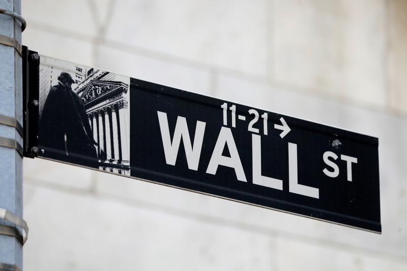 Wall Street banks set to profit again when Fed withdraws pandemic stimulus - Reuters