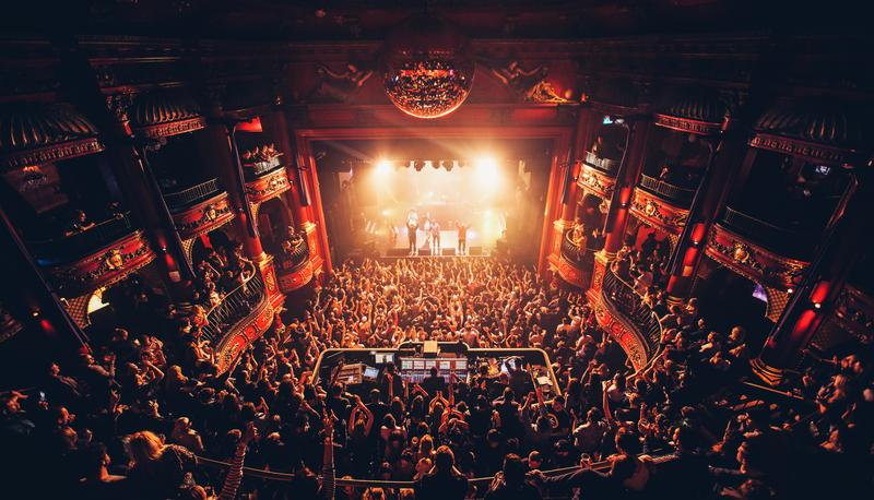London music venue Koko to re-open next spring after $96 million revamp.jpg