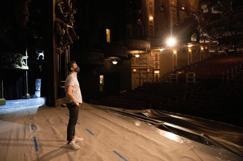 Broadway's 'Phantom of the Opera' plots a cautious return to the stage.jpg